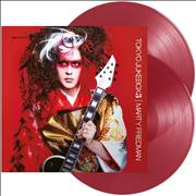 Click here for more info about 'Marty Friedman - Tokyo Jukebox 3 - Red Vinyl - Sealed'