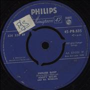 Click here for more info about 'Marty Wilde - Endless Sleep'