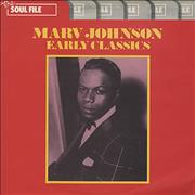 Click here for more info about 'Marv Johnson - Early Classics'