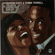 Click here for more info about 'Marvin Gaye & Tammi Terrell - Easy'