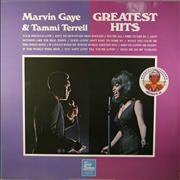 Click here for more info about 'Marvin Gaye & Tammi Terrell - Greatest Hits'