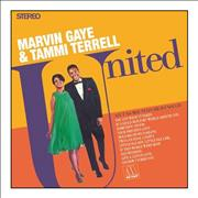 Click here for more info about 'Marvin Gaye & Tammi Terrell - United'