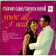 Click here for more info about 'Marvin Gaye & Tammi Terrell - You're All I Need'