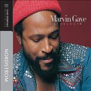 Click here for more info about 'Marvin Gaye - Anthology - Nordstrom'