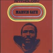 Click here for more info about 'Marvin Gaye - Anthology'