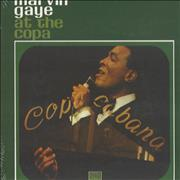 Click here for more info about 'Marvin Gaye - At The Copa'