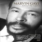 Click here for more info about 'Marvin Gaye - Behind The Legend'