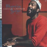 Click here for more info about 'Marvin Gaye - Can I Get A Witness'