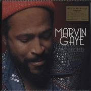 Click here for more info about 'Marvin Gaye - Collected - 180gm Blue Vinyl'
