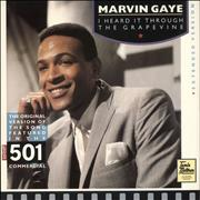 Click here for more info about 'Marvin Gaye - I Heard It Through The Grapevine'