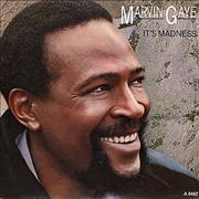 Click here for more info about 'Marvin Gaye - It's Madness'