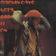 Click here for more info about 'Marvin Gaye - Let's Get It On'