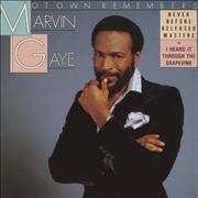 Click here for more info about 'Marvin Gaye - Motown Remembers'