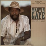 Click here for more info about 'Marvin Gaye - Sanctified Lady'
