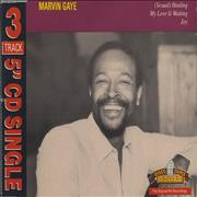 Click here for more info about 'Marvin Gaye - (Sexual) Healing'