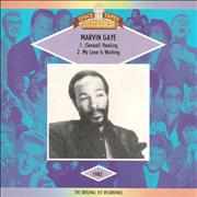 Click here for more info about 'Marvin Gaye - [Sexual] Healing/My Love Is Waiting'