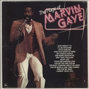 Click here for more info about 'Marvin Gaye - The Magic Of Marvin Gaye'