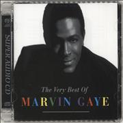 Click here for more info about 'The Very Best Of Marvin Gaye'