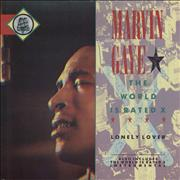 Click here for more info about 'Marvin Gaye - The World Is Rated X'