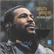 Click here for more info about 'Marvin Gaye - What's Going On - 1st - EX'