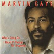 Click here for more info about 'Marvin Gaye - What's Going On'