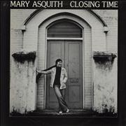 Click here for more info about 'Mary Asquith - Closing Time'
