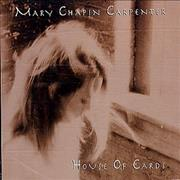 Click here for more info about 'Mary Chapin Carpenter - House Of Cards'