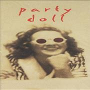 Click here for more info about 'Mary Chapin Carpenter - Party Doll - In Pack + Postcards'