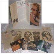 Click here for more info about 'Mary Chapin Carpenter - Party Doll - Fold Out Pack'
