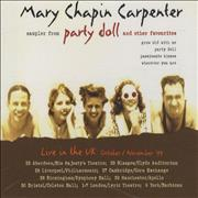 Click here for more info about 'Mary Chapin Carpenter - Party Doll And Other Favourites'