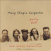 Click here for more info about 'Mary Chapin Carpenter - Party Doll Sampler'