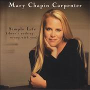 Click here for more info about 'Mary Chapin Carpenter - Simple Life'