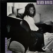 Mary Davis Separate Ways UK vinyl LP
