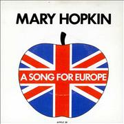 Click here for more info about 'Mary Hopkin - Knock Knock Who's There? - P/S - VG'