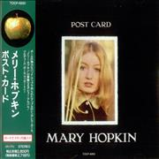 Click here for more info about 'Mary Hopkin - Post Card'