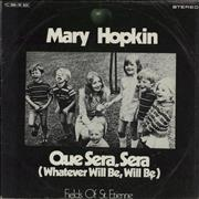 Click here for more info about 'Mary Hopkin - Que Sera, Sera (Whatever Will Be, Will Be)'
