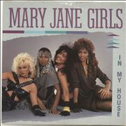 Click here for more info about 'Mary Jane Girls - In My House'