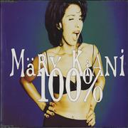 Click here for more info about 'Mary Kiani - 100% (One Hundred Per Cent)'