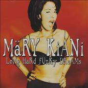 Click here for more info about 'Mary Kiani - Long Hard Funky Dreams'