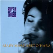 Click here for more info about 'Mary Margaret O'Hara - Body's In Trouble'