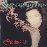 Click here for more info about 'Mary Margaret O'Hara - Christmas E.P.'