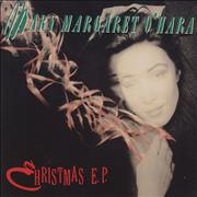 Click here for more info about 'Mary Margaret O'Hara - Christmas EP'