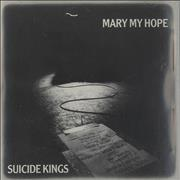 Click here for more info about 'Mary My Hope - Suicide Kings'