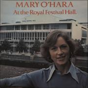 Click here for more info about 'Mary O'Hara - At The Royal Festival Hall'