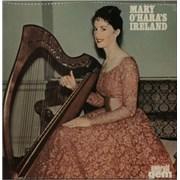 Click here for more info about 'Mary O'Hara - Mary O'Hara's Ireland'