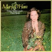 Click here for more info about 'Mary O'Hara - Music Speaks Louder Than Words'
