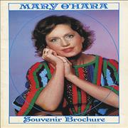 Click here for more info about 'Mary O'Hara - Souvenir Brochure - Autumn 1978'