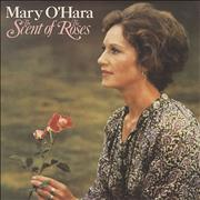 Click here for more info about 'Mary O'Hara - The Scent Of Roses'