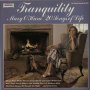 Click here for more info about 'Mary O'Hara - Tranquility - 20 Songs Of Life'