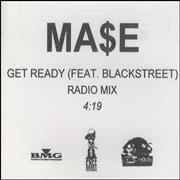 Click here for more info about 'Ma$e - Get Ready'